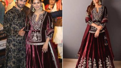 Photo of Mira Rajput's Photo Shoot in an Expensive Dress with Hubby Shahid Kapoor Goes Viral