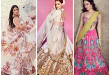 Photo of The Top Gorgeous Lehengas of 2020