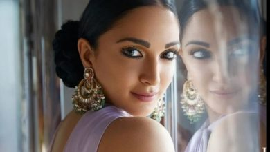 Photo of Kiara Advani secret to a beautiful skin